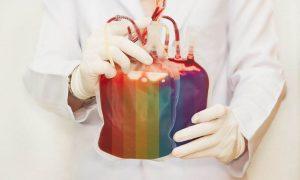 STF derruba proibição de doação de sangue gay no Brasil