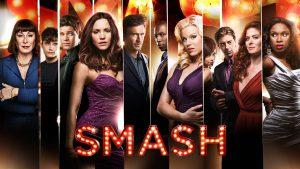 """Elenco de """"Smash"""" fará live de Bombshell in Concert"""
