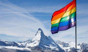 Casamento homoafetivo na Suíça avança