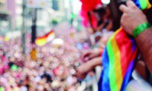 Museu da Diversidade disponibiliza exposição fotográfica da Parada LGBT+ de São Paulo