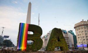 Argentina reafirma seu compromisso com turismo LGBTI+