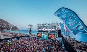 Festival gay Xlsior Mykonos 2020 é cancelado