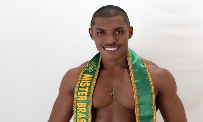 Mister Brasil Gay faz campanha para ajudar LGBTs afetados pela pandemia