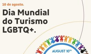 Post sobre Dia Mundial do Turismo LGBTQ+ da Gol recebe comentários homofóbicos