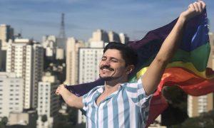 """Rafa Vieira sobre o De Férias com o Ex: """"Estar ali é o mais claro exemplo de usufruir de um privilégio"""""""