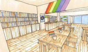 Pride House de Tóquio será inaugurada no próximo mês