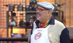 Gerson Steves conta bastidores de sua participação no MasterChef