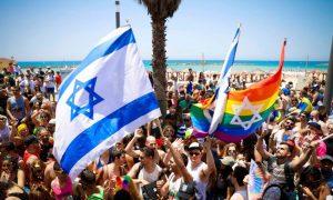 Israel cria equipe multi-ministério para ajudar população trans