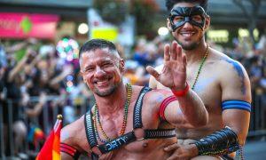 Sydney Gay Mardi Gras 2021 muda de local