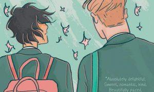 Nova série gay na Netflix é inspirada em quadrinhos