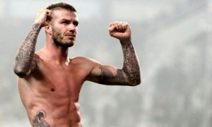 David Beckham fará propaganda do Catar, país homofóbico