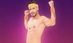 Tarso Brant é o primeiro trans do De Férias com o Ex Brasil