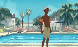 Curta de animação quer dar protagonismo a gays negros