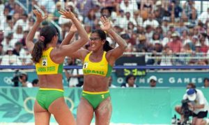 Jackie Silva defende trans no esporte