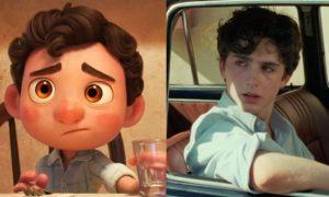 """Novo filme da Pixar, """"Luca"""" é versão de """"Me Chame Pelo Seu Nome""""?"""