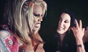 Encontro de titãs: Cher no RuPaul's Drag Race