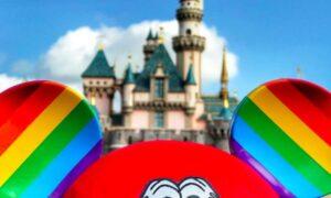 Staff da Disney não precisará mais usar uniforme de acordo com gênero