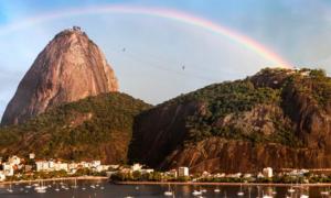 Bondinho do Pão da Açúcar é primeiro ponto turístico a se filiar à Câmara LGBT