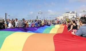 Brigthon Pride cancelada pelo segundo ano consecutivo