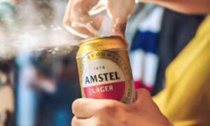 100% da renda com venda de Amstel irá para ONGs LGBT