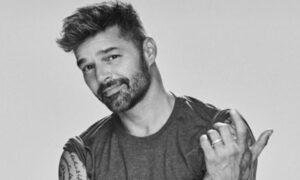 Ricky Martin abre o jogo sobre relacionamento com mulheres