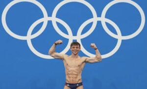 """""""Time LGBT"""" estaria em sétimo lugar no quadro de medalhas de Tokyo 2020"""