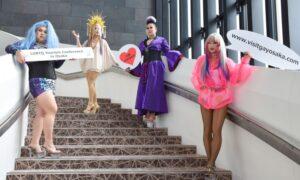 Osaka investe no turismo LGBT