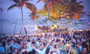 Grupo San Sebastian anuncia suas festas gay de fim de ano